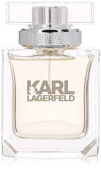 karl lagerfeld perfume