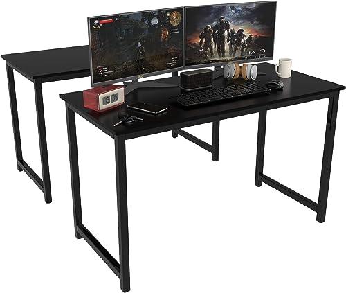 Halter Computer Desk 47 Modern Style Table