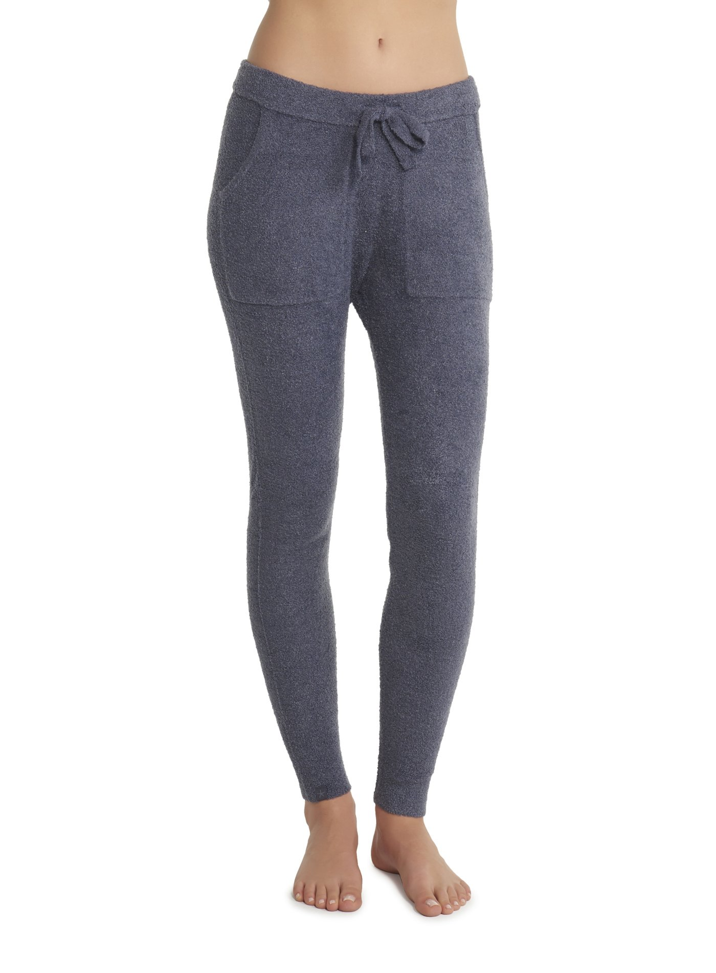 Barefoot Dreams CozyChic Lite Joggers Pants For Women With Pockets by Barefoot Dreams