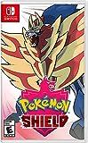 Pokemon Shield - Nintendo Switch - Standard Edition