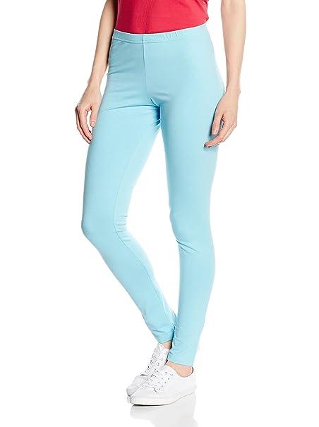 Mode-Design Bestseller einkaufen beste website CMP Leggings Freizeithose Sporthose blau Gummibund Stretch eng 3D81456