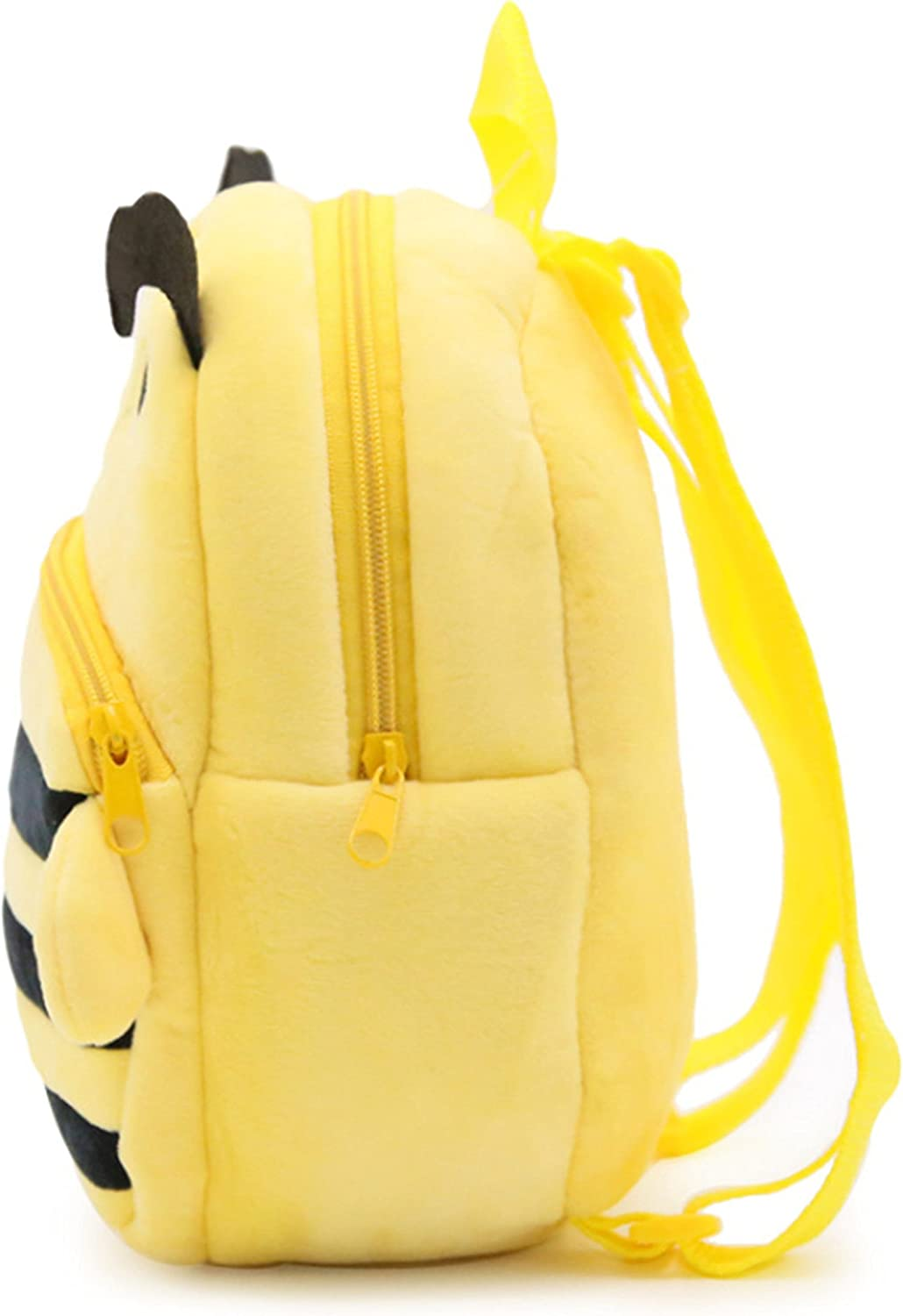 Childrens backpack fashion cartoon backpack cute little bee bag
