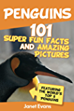 Amazon Com Penguins Amazing Pictures Amp Fun Facts On