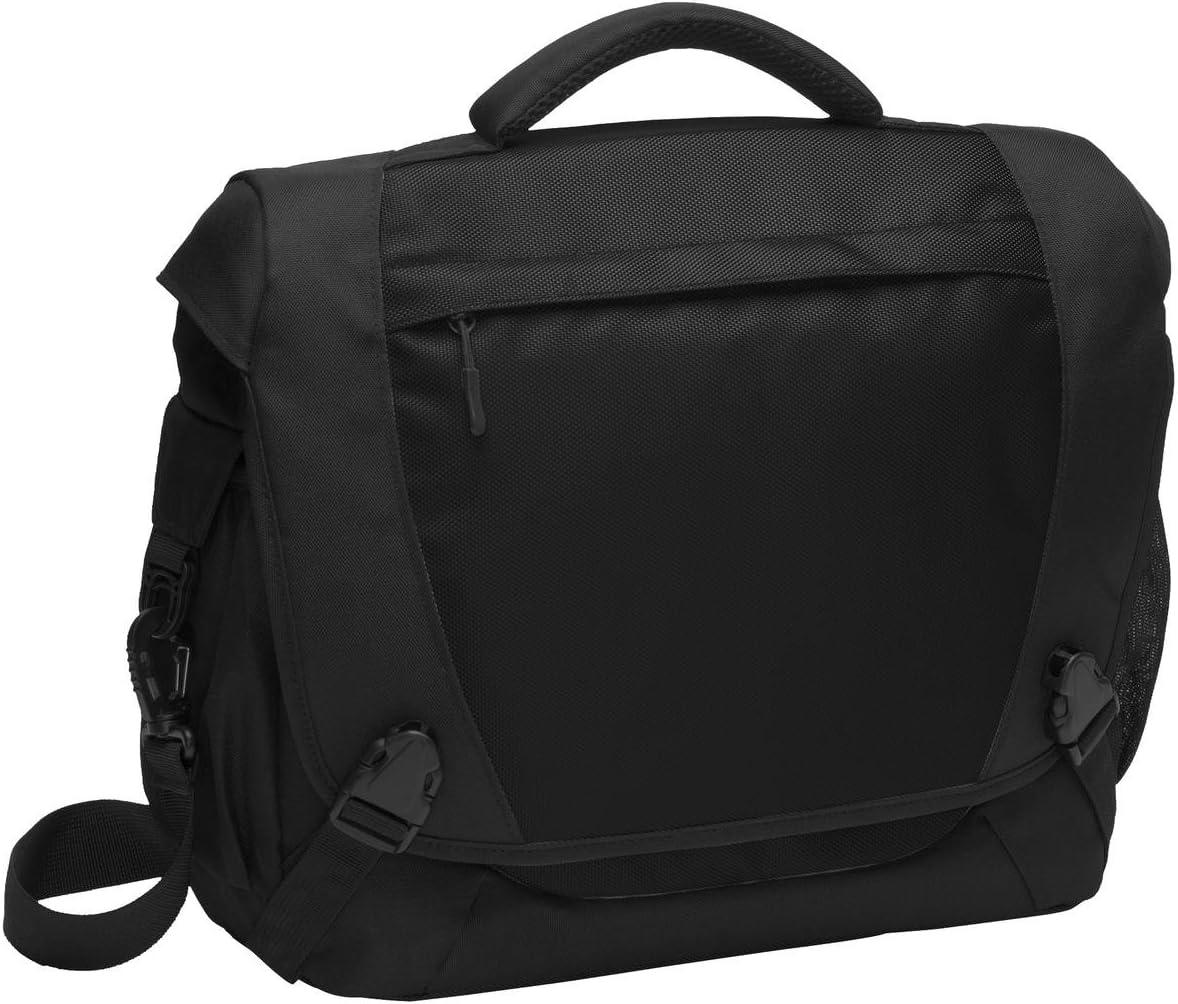Port Authority Computer MessengerOne size Black BG306