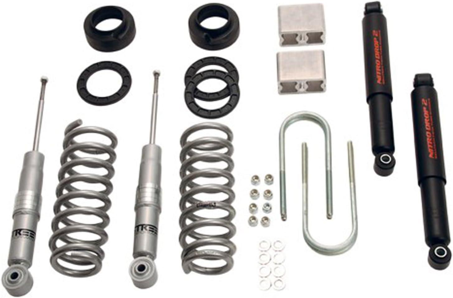 Belltech 602 Lowering Kit