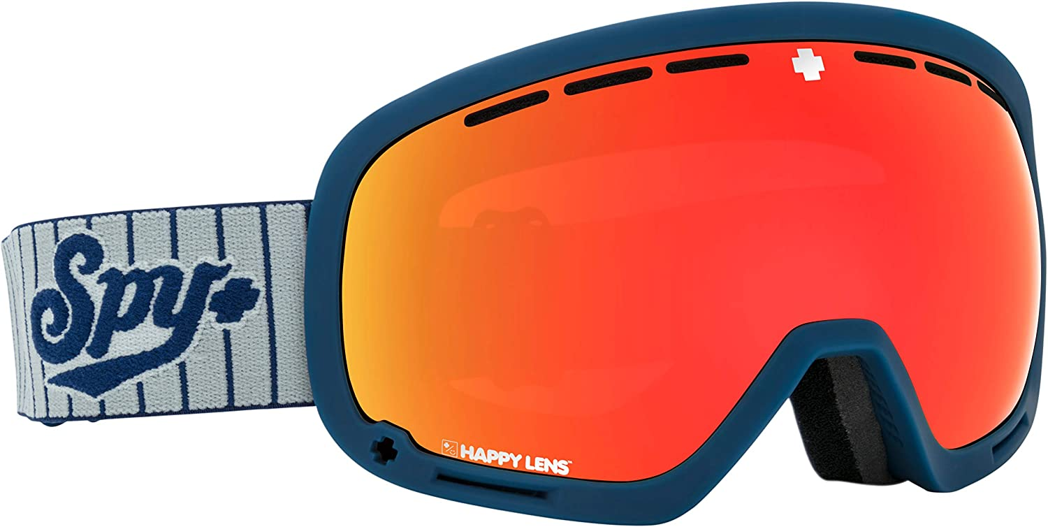 c90b622d4730 Amazon.com   Spy Optic Marshall Snow Goggles
