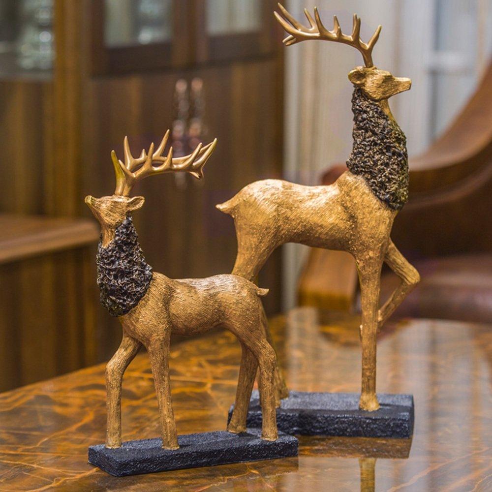 Decorazione artigianale --- Creativa europea Home Furnishings salone TV Cabinet decorazioni Spostare la nuova sede del Governo del vino Decorazioni regali di nozze --- Migliore regalo ( dimensioni   Grandi )