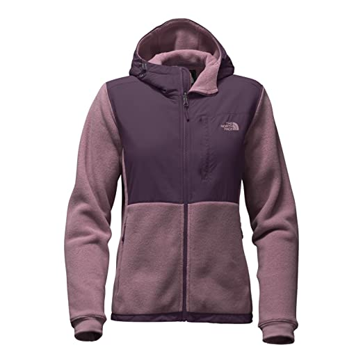 amazon com the north face womens denali hoodie sports outdoors rh amazon com