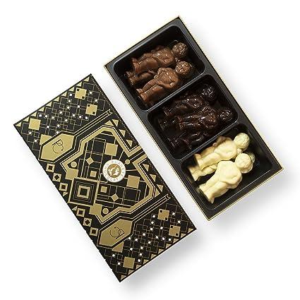 Schokolade weiße flecken