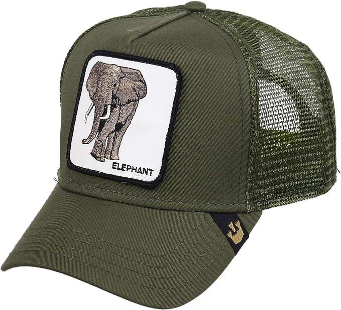 Goorin Bros Elephant Adolescente Unisex - sintético Talla: Talla ...