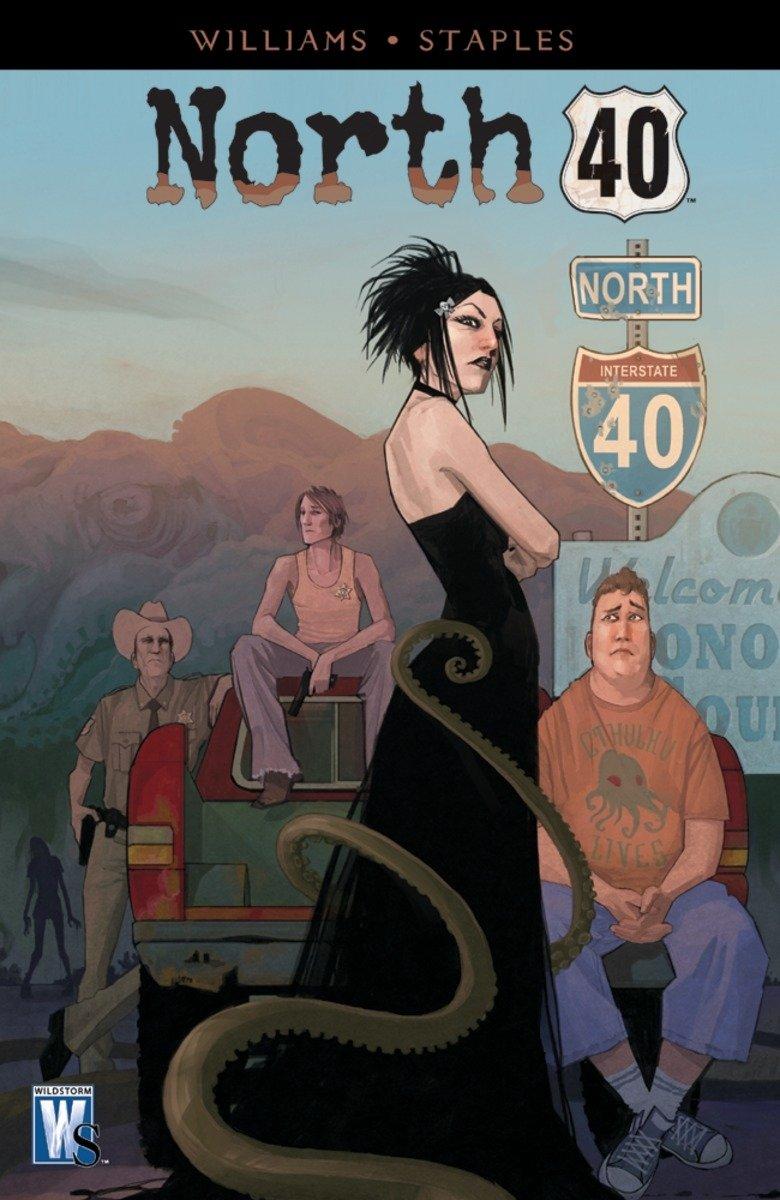North 40 by WildStorm