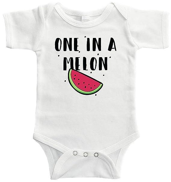 Amazon.com: Starlight bebé en una Melón Bodysuit: Clothing