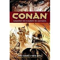 Conan - Caixa