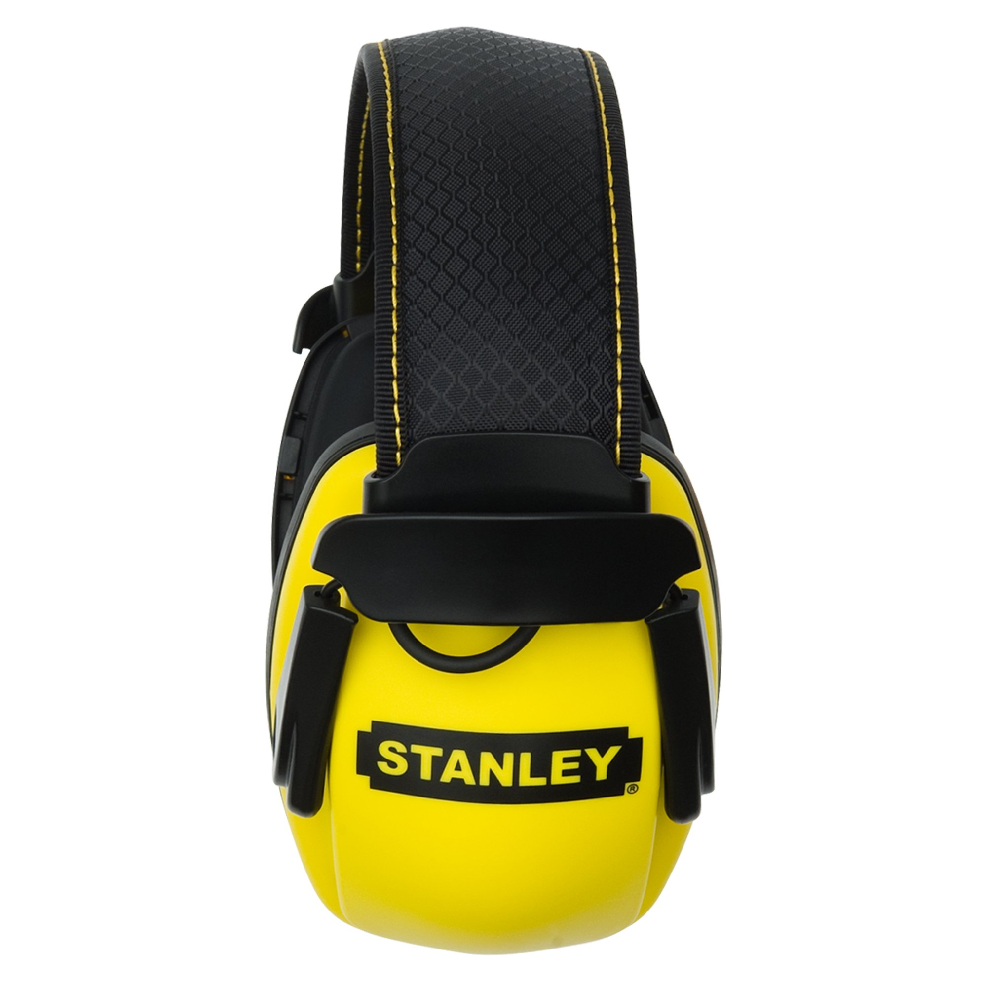 Stanley Sync Stereo Earmuff with MP3 Connection (RST-63011) by Stanley (Image #3)