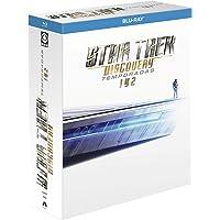 Pack 1-2: Star Trek Discovery (BD) [Blu-ray]