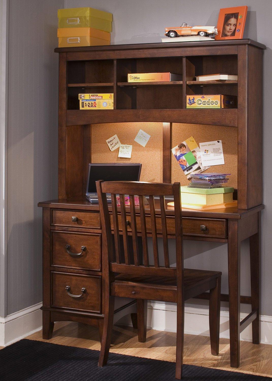 Liberty Furniture Chelsea Square Student Desk