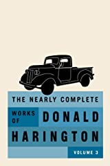The Nearly Complete Works of Donald Harington Volume 3 Kindle Edition