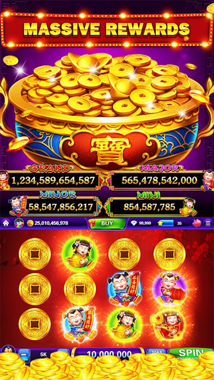 Triple Win Slots - Pop Vegas Casino Slots: Amazon.es: Appstore para Android