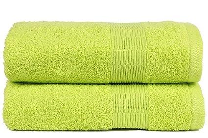 Casa Basics Quick Dry 2 piezas Yoga Gimnasio, Viajes, Camping, Exterior, toallas