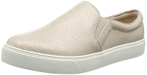 Aldo Women's Perine Low-Top Sneakers, Off-White (Bone Miscellaneous),