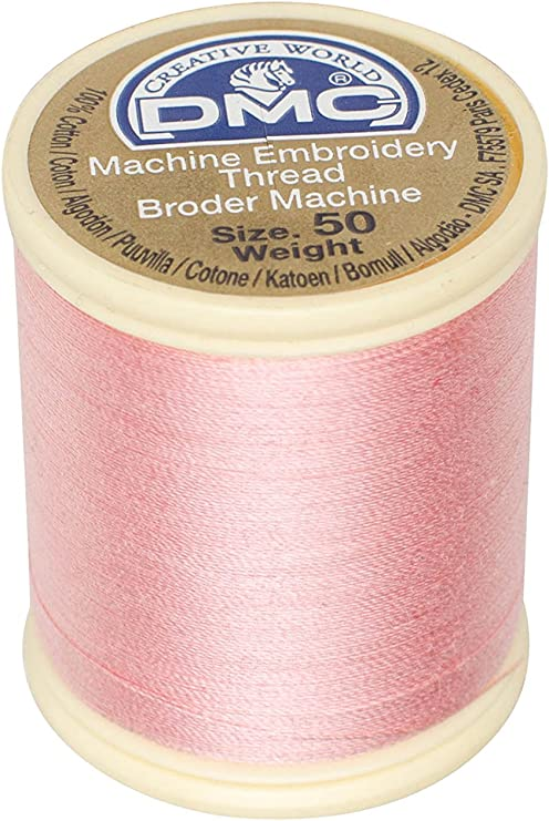 0761 – DMC algodón hilo para máquina de coser (: Amazon.es: Hogar