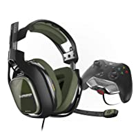 Deals on ASTRO Gaming A40 TR Headset + MixAmp M80 Xbox One