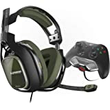 Astro Gaming A40 TR Auriculares Gaming con Cable + MixAmp M80, Gen ...