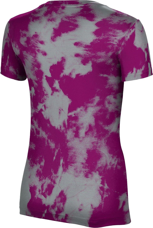 Grunge ProSphere California State University Chico Girls Performance T-Shirt