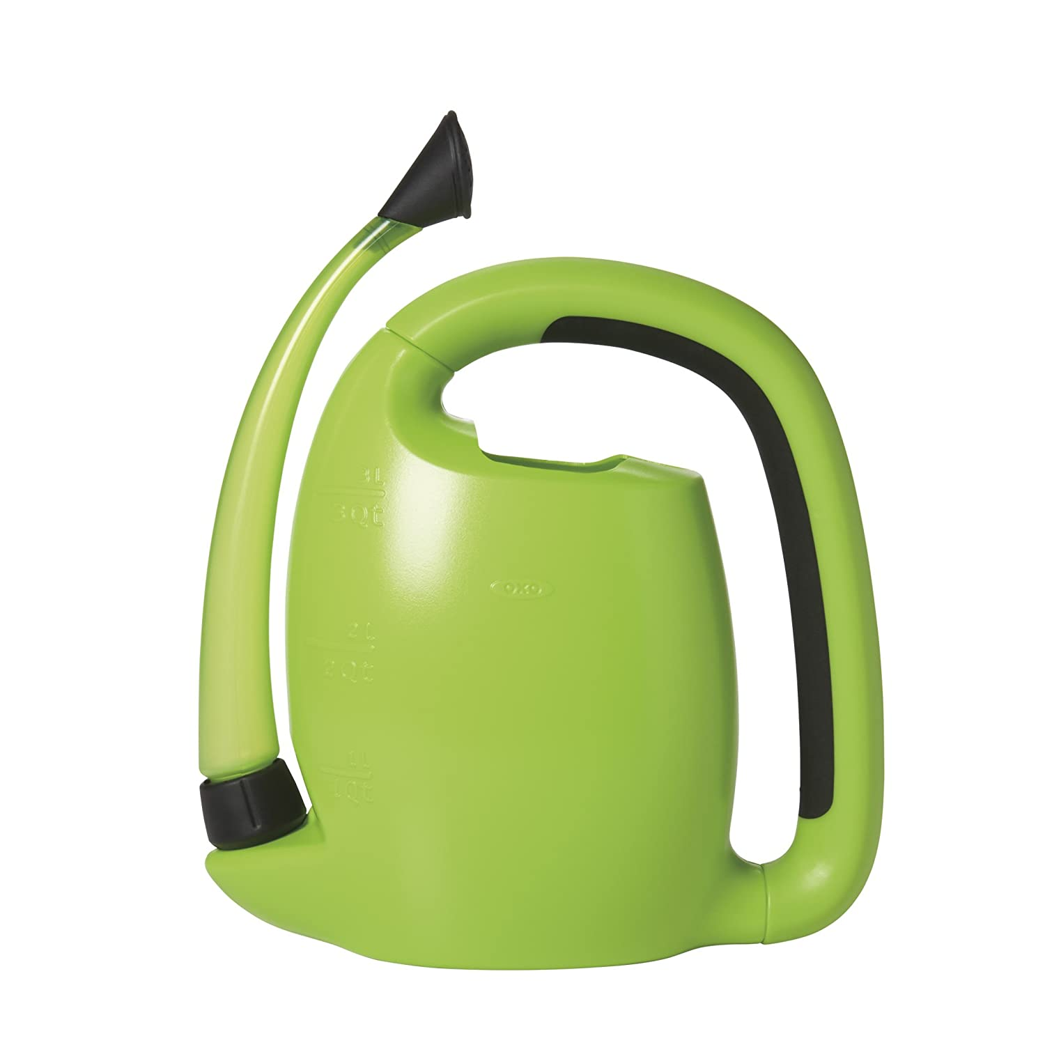 OXO Good Grips Indoor Pour & Store Watering Can, Green