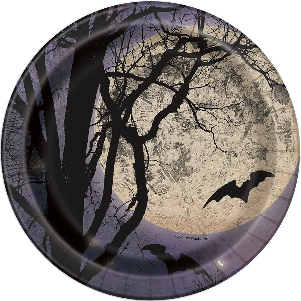Spooky Night Party Supplies by Unique