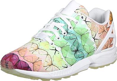 adidas Damen Zx Flux W Leichtathletik Schuh