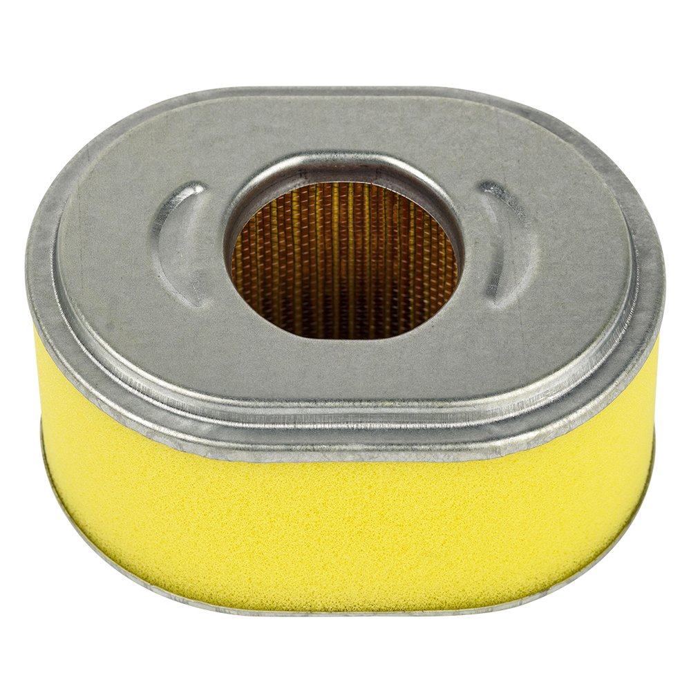 Beehive Filter AIR FILTER Fit For HONDA GX110 GX120 Engine New Aftermarket Replace # 17210-ZE0-822, 17210-ZE0-820, 17210-ZE0-505