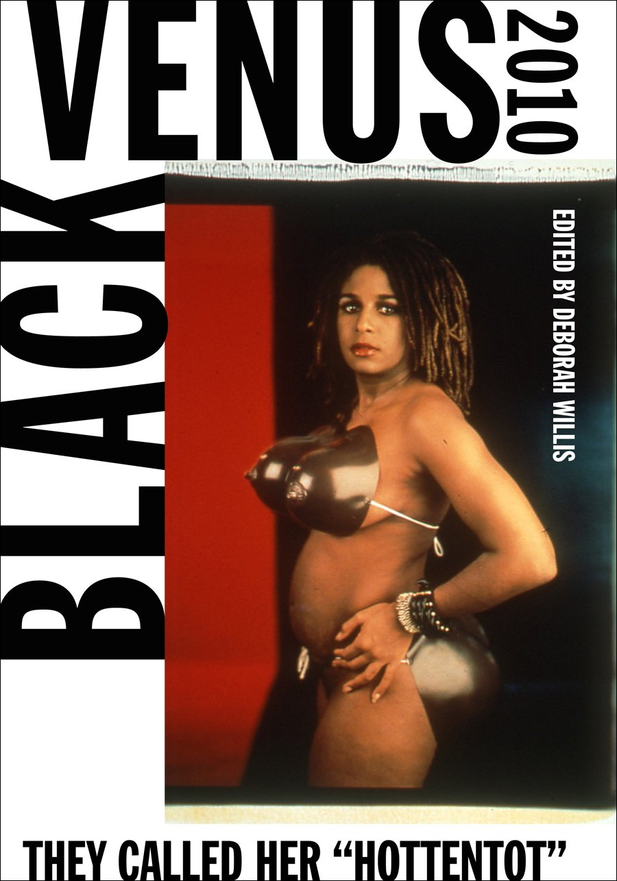 "Download Black Venus 2010: They Called Her ""Hottentot"" pdf epub"