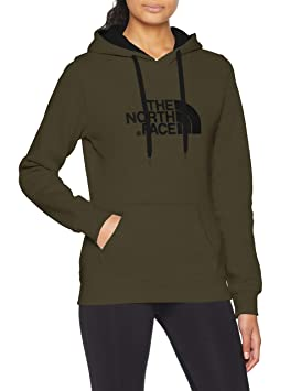 fbffbbf3c9e2 The North Face Women's Drew Peak Hoodie Femme, New Taupe Green, FR (Taille