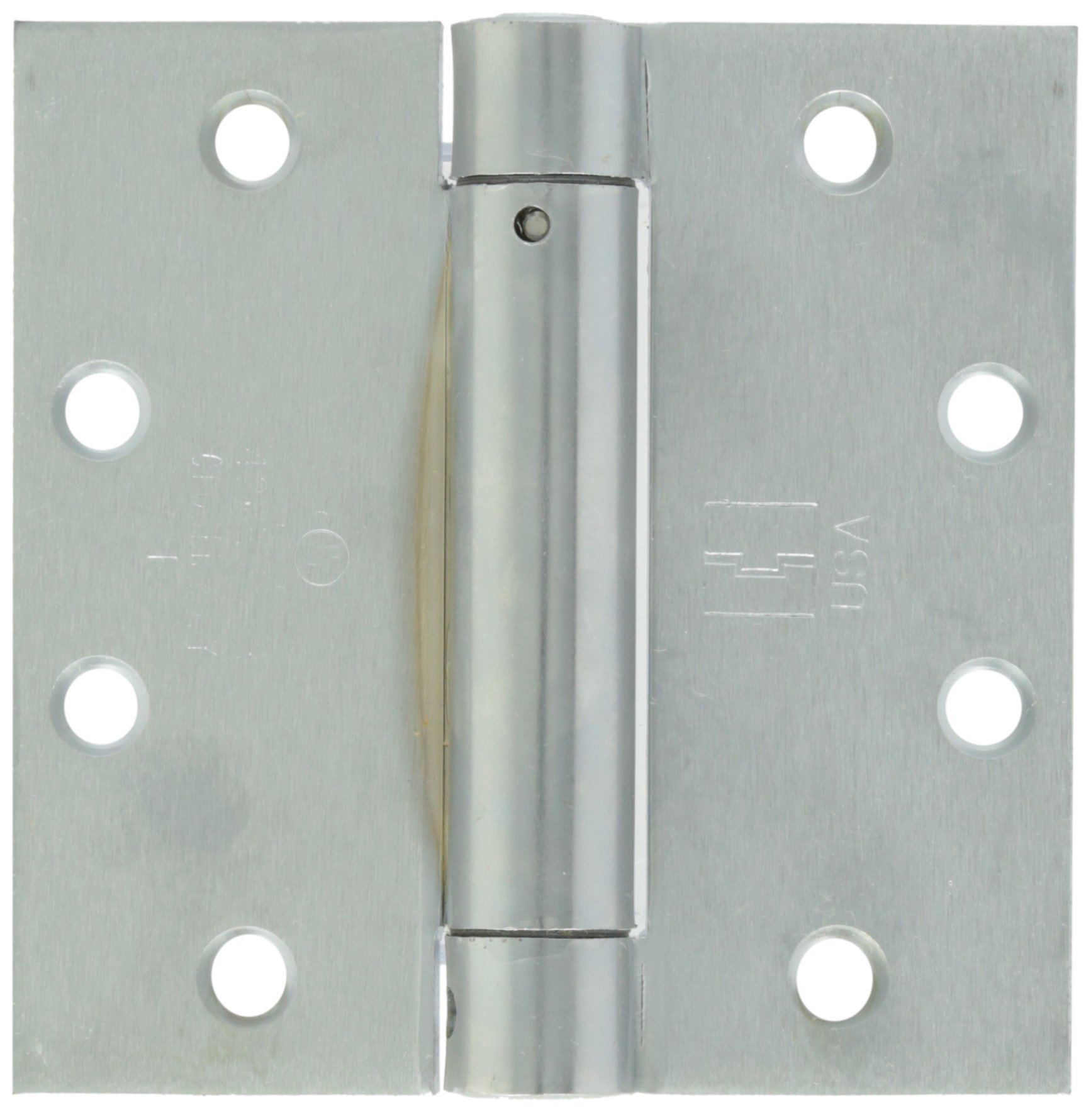 Hager 125000045004526D Architectural Hinge, 4.5''x4.5'', US26D Finish (Pack of 3)