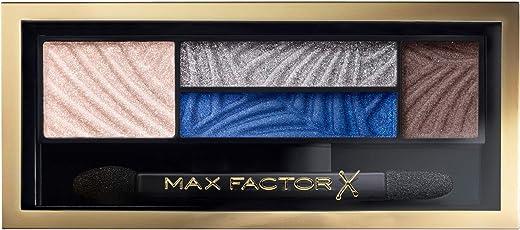 علبة مظلل للعينين مجموعة دراما من ماكس فاكتور، باللون الرمادي الداكن