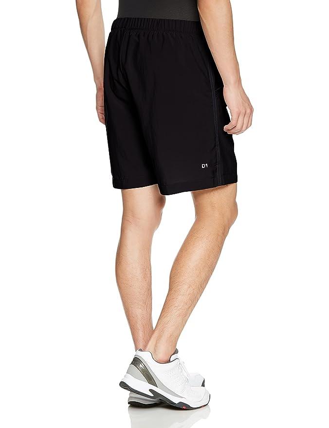 ASICS Tennis Pantalones Cortos, Hombre