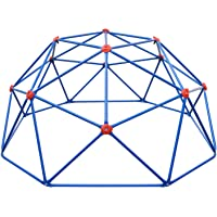 MoyanSuper 6FT Dome Climber for Kids, Outdoor Geometric Dome Climber for Kids. Supports 440lbs, Rust and UV Resistant…
