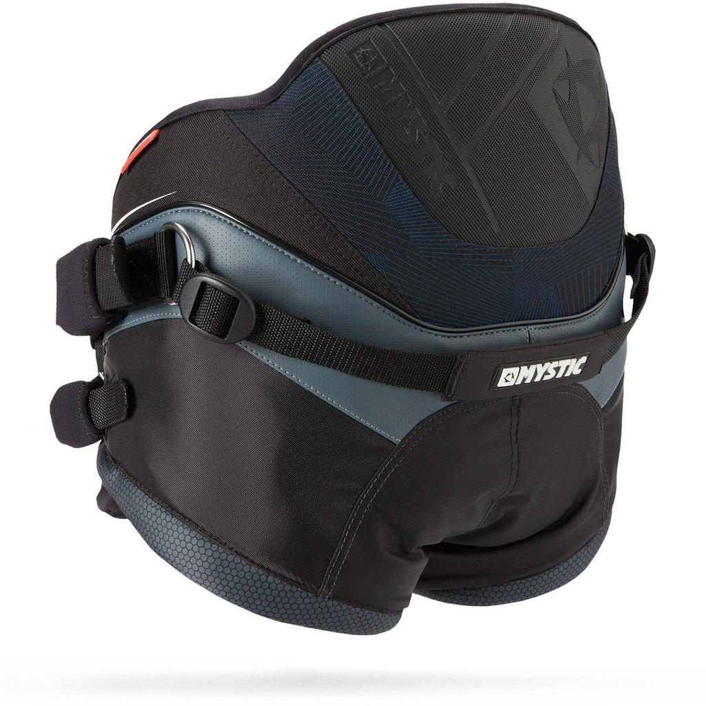 MYSTIC(ミスティック) Force shield Seat harness [35003.140510] メンズ マリンスポーツウェア ハーネス B00DMZX520   X-Small