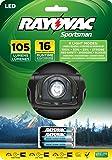Rayovac Sportsman Xtreme 1W LED K2 Headlight