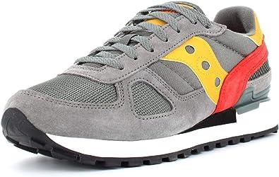Saucony Shadow Original, Zapatillas de Running para Hombre: MainApps: Amazon.es: Zapatos y complementos