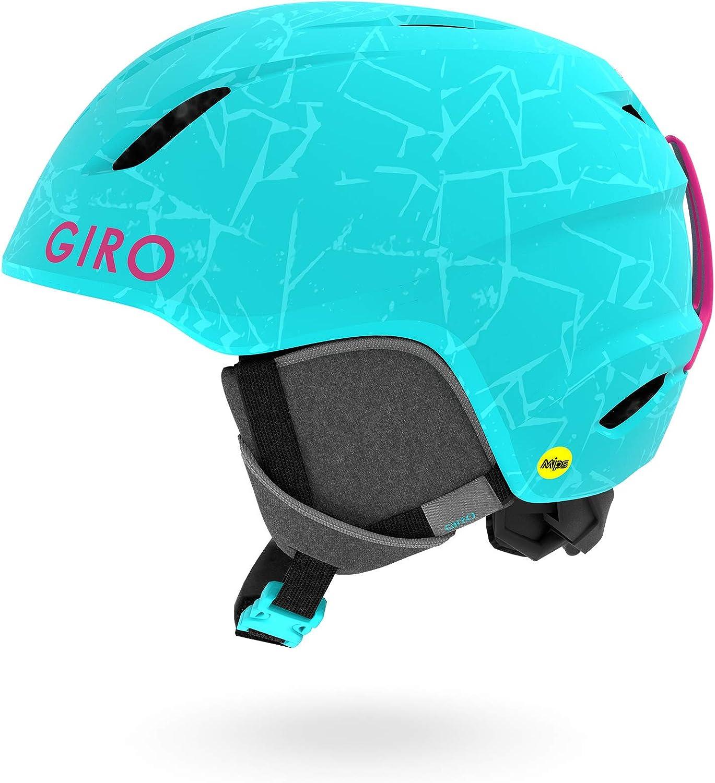 Giro Launch MIPS Youth Snow Helmet