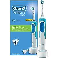 Oral-B Vitality Crossaction - Cepillo de Dientes Eléctrico