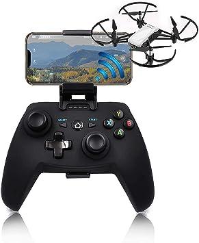 Opinión sobre STARTRC S1D Control Remoto Mando a Distancia del Controlador Joystick para Tello,Compatible iOs y Android Conexión
