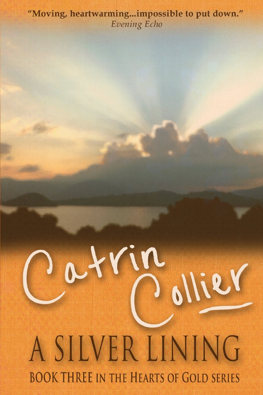 Download A Silver Lining (Hearts of Gold) pdf
