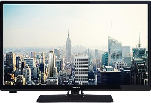 TV Led Toshiba 24