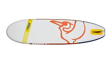 Amazon.com: Pelican Antigua 106 - SUP hinchable: Sports ...