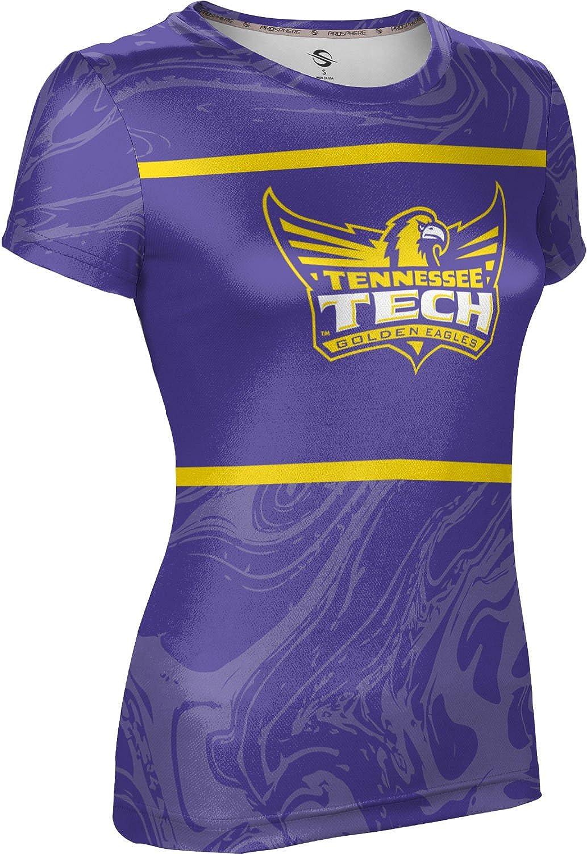 Ripple ProSphere Tennessee Technological University Girls Performance T-Shirt