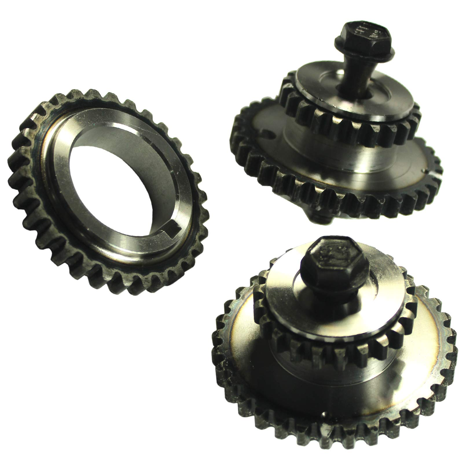 CHEAP BUSIDN New Timing Chain Kit Fit For 2007-2015