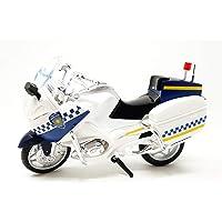PLAYJOCS GT-3989 Moto POLICÍA Municipal